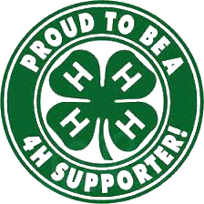 4H Supporter